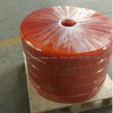Полиуретан конвейер обтекатели плата скошенной кромкой