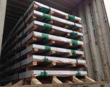 Tôles en acier inoxydable laminés à froid 304 avec du PVC