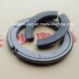 ばねが付いている提供の高品質セグメントカーボンリング