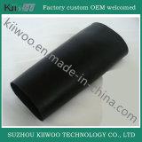 Chemise colorée personnalisée par fournisseur en caoutchouc de silicones d'usine