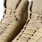 Botas de assalto tático militar de 3 cores, Botas / sapatos ao ar livre