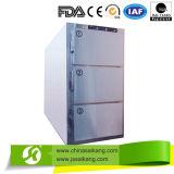 Сертификация CE удобной труп морга холодильник