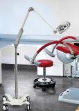 병원 비상사태 이동할 수 있는 의료 기기 LED 검사 램프 또는 빛