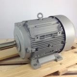 Pequeña de 3 de plástico tipo montado en moto reductor invierta la rotación del motor de CA monofásica