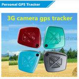 Nouveau 3G Kids Mini personnels Tracker GPS avec la caméra (V42)