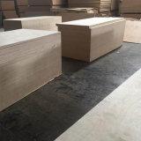 Cabinas de cocina de la base de la madera dura de la madera contrachapada de la cara del abedul blanco