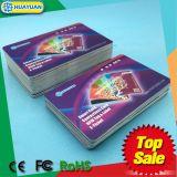 13.56MHz Perso 4K MIFARE Classic tarjeta RFID el precio de la tarjeta de perlas metálicas