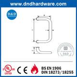 Dusche-Tür-Griff der Befestigungsteil-SS316 für Glastür (DDPH005)