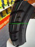 Gummimotorrad-Reifen