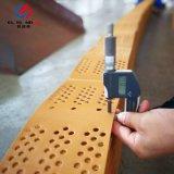Легкий вес Wear-Resistant химической стабильности трехмерных Honeycomb Grid Geogrid