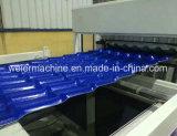 Macchinario spagnolo dell'espulsione dello strato del tetto del PVC Sjsz-80/156