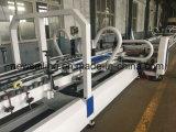 De automatische Machine van Gluer van de Omslag