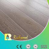 8.3Mm comercial HDF AC4 de suelo laminado roble Repujado