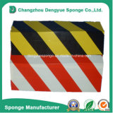 Le système anticollision contre la peinture réfléchissante protecteur de bord porte garant de la mousse en caoutchouc