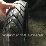 Schlauchloser Motorrad-Gummireifen 130/90-12