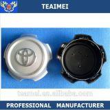 Protezioni di mozzo concentrare automatiche dei coperchi di rotella dell'automobile di marchio dell'ABS su ordinazione per Toyota