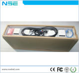 P2.5 Double-Side exterior Taxi pantalla LED superior