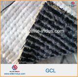自然なナトリウムのベントナイトGcl Geosyntheticの粘土はさみ金