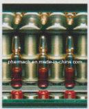 Modèle de machine d'inspection d'ampoules et de fioles Yja-90dt