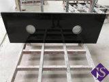 De populaire Absolute Zwarte Plak & de Tegels van het Graniet voor Countertop van de badkamers van de Keuken