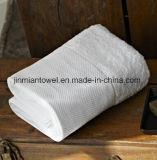 Importation de gros de l'usine de 100 % coton Serviette de bain de luxe de l'hôtel