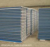 Китай сделал фабрику панели сандвича разделить панели крыши с хорошим ценой