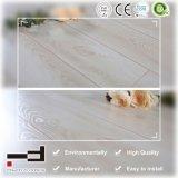 12mm de chêne clair Planchers laminés pour salle de séjour avec la CE et de la licence