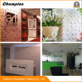 벽돌 Design PE Textured Wallpapers 3D Brick Wallpaper Wall