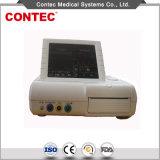 Materno Fetal Doppler Monitor de ritmo cardíaco (CMS800F)