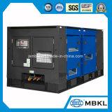 Звуконепроницаемые дизельного генератора 150 квт/188ква с TUV, SGS, Сертификат ISO Cummins дешевые цены