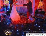 Acryl-Video Dance Floor LED-Beleuchtung-Panel-Stadium RGB-LED