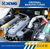 XCMGの熱い販売販売のための2トンのTriplexマストのディーゼルフォークリフト