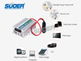 Suoer 12V 200W DC to AC Solar Power Inverter (SDA-200W)