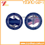 Factory Supply High Quality Soft Enamel Badge (YB-LY-C-48)
