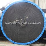 Конвейерная стального шнура резиновый с высокотемпературная упорной