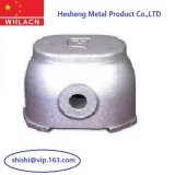 Части машинного оборудования отливки облечения точности нержавеющей стали