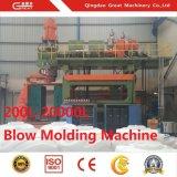 Heißes Verkaufs-Wasser-Becken, das Maschine herstellt, formenmaschine Blasformen-Maschine zu durchbrennen