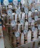 Ythの高品質の超高圧圧力計