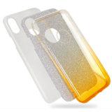 きらめきiPhone XのためのハイブリッドIMDの電話箱