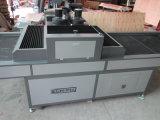 TM-UV1000L aushärtende UVmaschine für Plastikvorstand