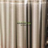 Filtro per pozzi di forma di v spostato collegare del cuneo dell'acciaio inossidabile di alta qualità per il pozzo di petrolio o dell'acqua
