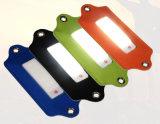 Helle Solarlampe der hohe Leistungsfähigkeits-bewegliche ultradünne Karten-LED