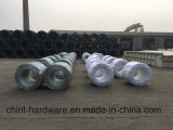 Bwg8## électro-galvanisé Bwg14 Fil de fer à partir de l'usine chinoise