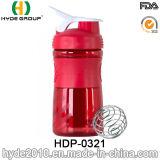 [500مل] صنع وفقا لطلب الزّبون [تريتن] [ببا] مجّانا بلاستيكيّة بروتين رجّاجة زجاجة ([هدب-0321])