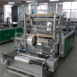 Duas linhas de solda lateral BOPP Bag Making Machinery