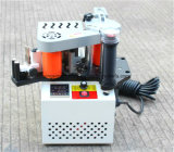 EC Certification Wood Portable Wardrobe Edge Banding Machine