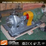 Lqry Diesel Engine Driven Hot Oil Pump