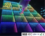 Pista de Baile de LED 3D para DJ Party Evento