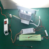 Kit de conversión de emergencia LED Universal/ Inversor de iluminación de emergencia LED LED/Módulo de emergencia