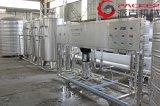 Trattamento delle acque minerale dell'acqua pura automatica e macchina imballatrice